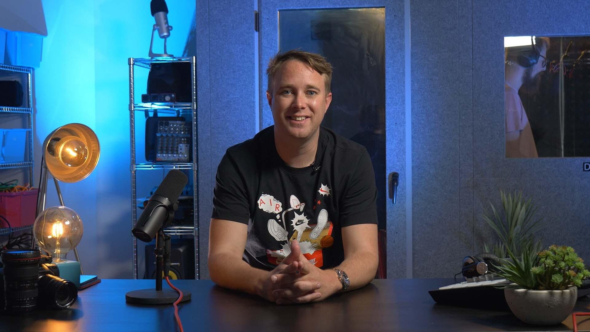 Podcast guest cheat sheet header thumbnail