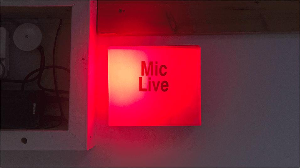 Pre Record Radio
