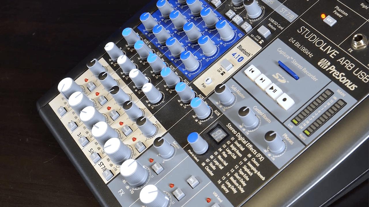 Presonus Studio Ar8 Review Uni Header