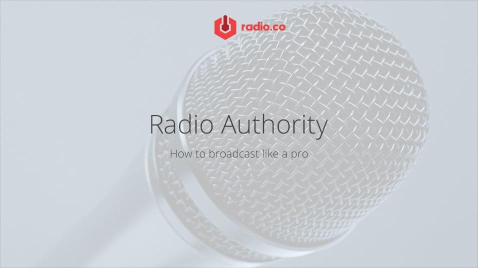 Radio Authority