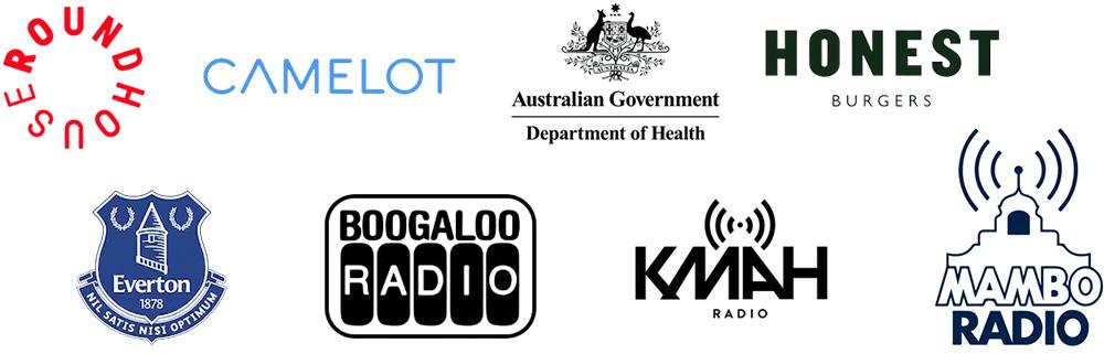 Radio Covid: Stations during lockdown