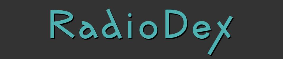 Radio directories: RadioDex