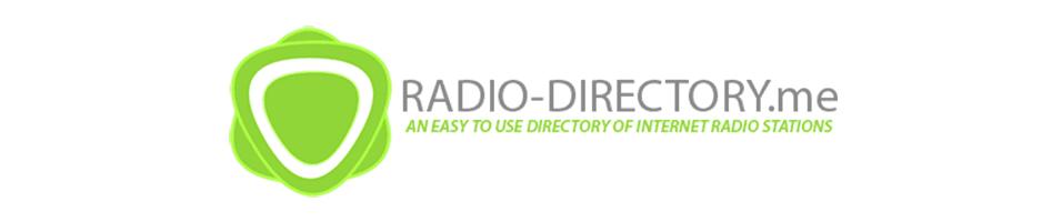Radio directories: Radio-Directory.me