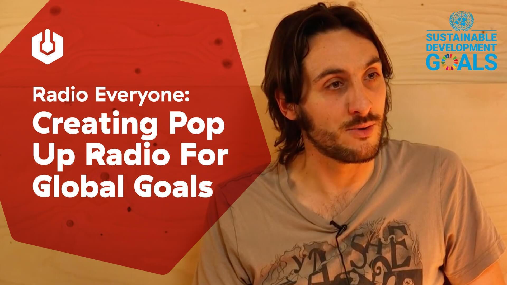 Radio everyone thumbnail