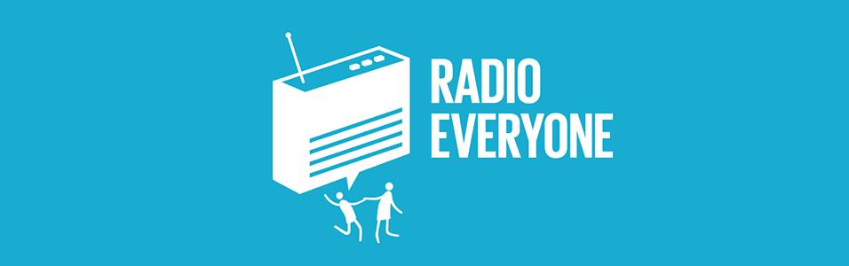 Starting Online Radio Radio Everyone