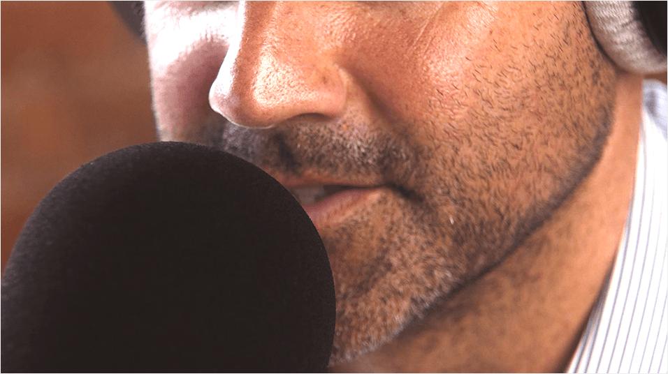 Radio Presenter Tips