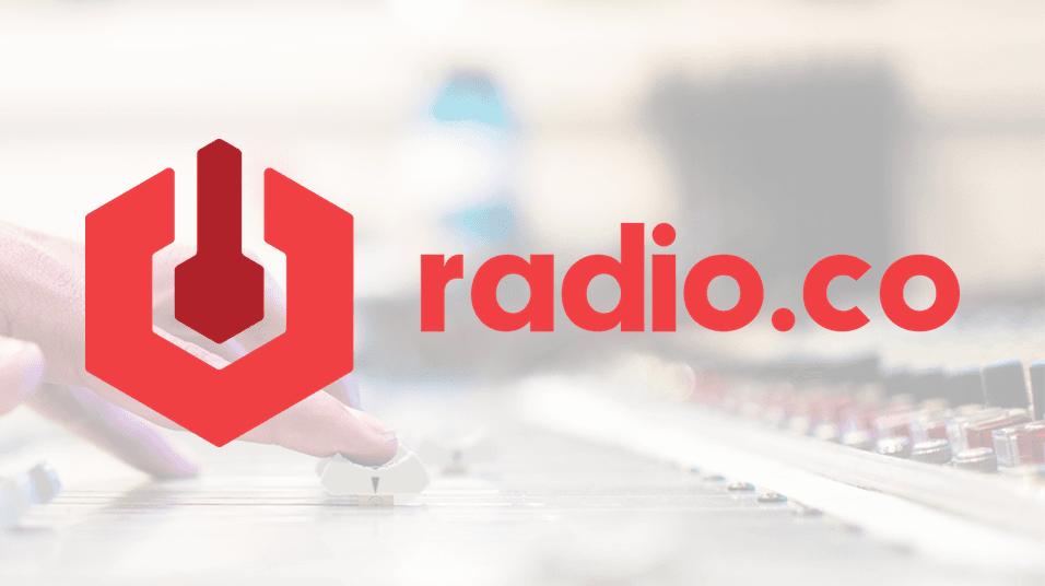 Radioco Header Logo