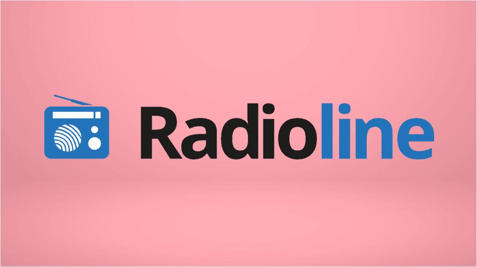 Radioline Header