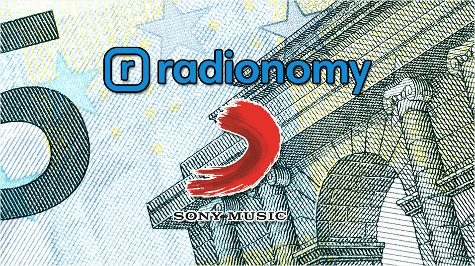 Radionomy Getting Sued