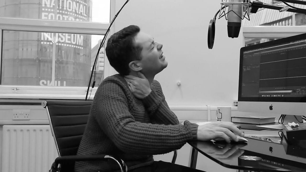 Relax For Radio Uni Header
