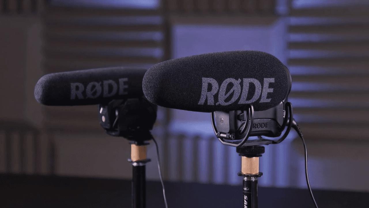Rode Videomic Pro Plus Vs Rode Videomic Pro Uni Header