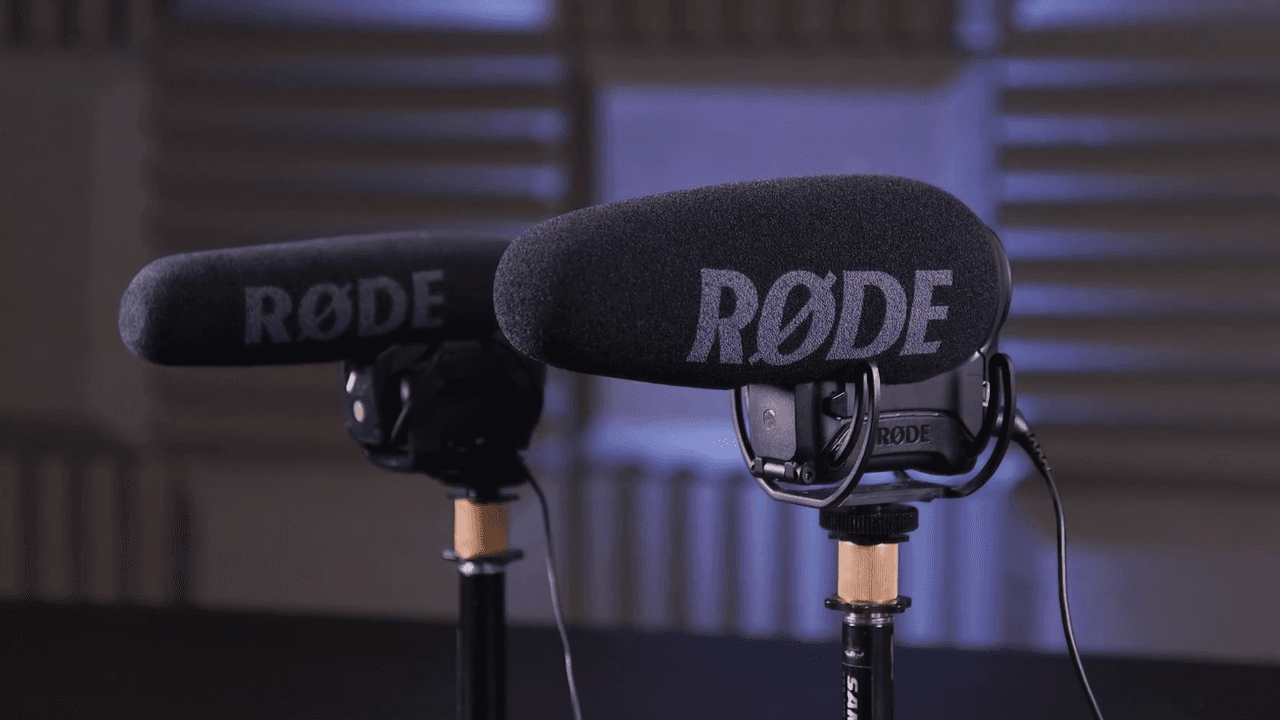 Rode Videomic Pro Plus Vs Rode Videomic Pro Uni Header