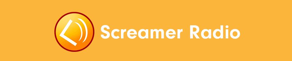 Radio directories: Screamer Radio