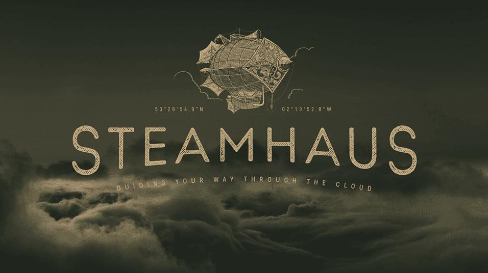 Steamhausblog