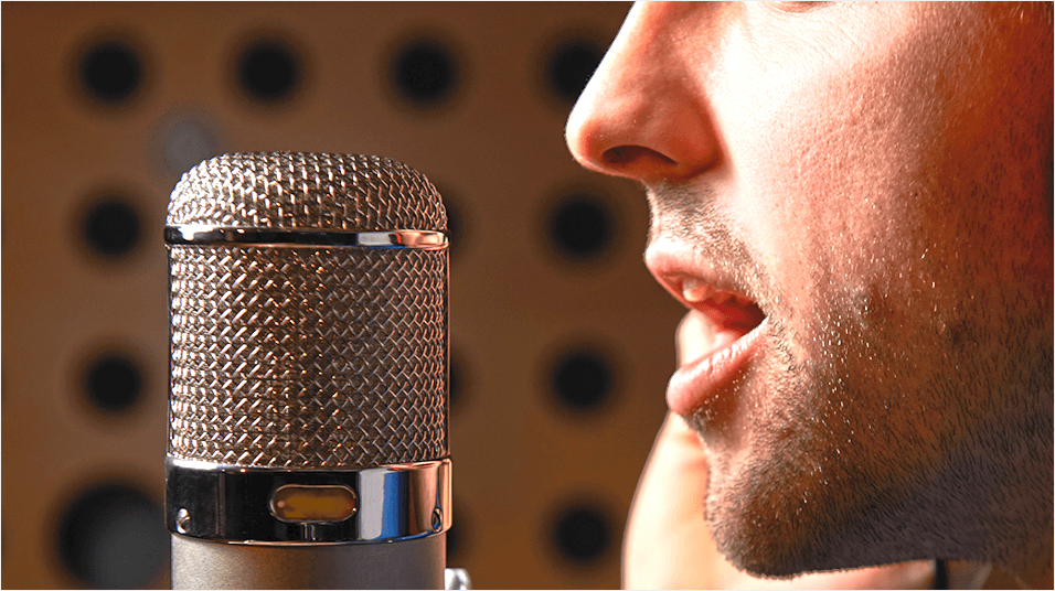 Voice Overs For Radio